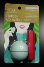 EOS  Holiday Collection Lip Balm 2 Pack