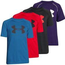 Chemises à motif Logo pour garçon de 2 à 16 ans