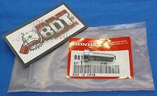 HONDA ATC 250R ATC250R OEM FRONT FORK SOCKET BOLT (8X27) NEW FORKS SUSPENSION