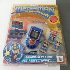MegaMan NT Warrior-Advanced PET Lecteur option Blue Megaman rockman NEUF !