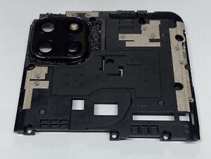 Mid Frame Camera Lens Motorola MOTO ONE 5G ACE XT2113-5 OEM PART MINT
