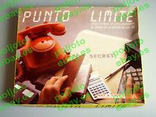 PUNTO LIMITE JUEGO DE ESTRATEGIA - NAC NIKE AND COOPER SERIE TEMÁTICOS AÑOS 80