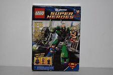 LEGO 6862 Superman vs. Power Armor Lex NEW