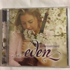 "Brand New CD ~ ~ Annie Moses Band ~ ~ ""Eden"" ~ ~ New CD ~ ~ Great Gift ~ ~ EDEN"