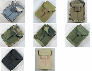 New Airsoft Molle Modular Nylon EMT Medical Glove Utility Pouch
