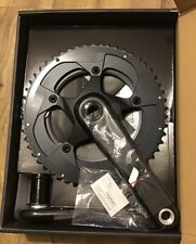 SRAM Force 22 Carbon Crankset Chainset 172.5 mm 53/39 Double 11 Speed BB386 NEW