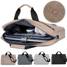 """Bag For 13""""~17"""" inch Laptop Universal NoteBook Handle Sleeve Case Shoulder Pouch"""