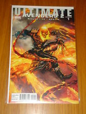 AVENGERS ULTIMATE 2 #1 VARIANT EDITION COVER MARVEL COMICS PUNISHER