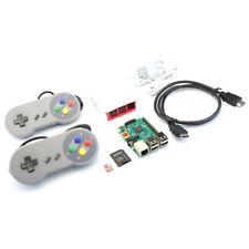 RetroPie - The Gamer's Kit for Raspberry Pi Retropie
