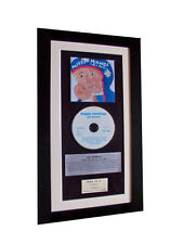HAPPY MONDAYS Yes Please CLASSIC CD GALLERY QUALITY FRAMED+EXPRESS GLOBAL SHIP