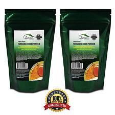 Turmeric Powder 1lb  - Curcuma Longa 100% Pure Premium Quality