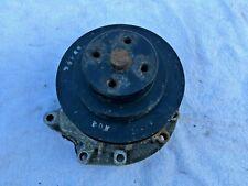 JAGUAR XJ6 XJ12 XJ40 - Water Pump (Front)