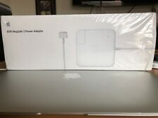 Apple MacBook Pro MagSafe 2 85w AC Power Adapter A1424 BRAND 100 Working