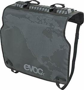 "EVOC Pickup Truck Tailgate Pad DUO Bike Transport 2 Bike Capacity 32.6"" Black"
