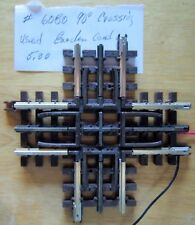 Atlas O Scale Model Railroad Train Tracks for sale | eBay