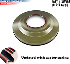 GEARBOX SEAL COVER 6DCT450 FORD VOLVO MPS6 GEARBOX COVER SEAL WITH SPRING