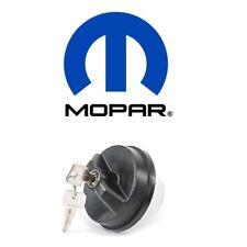 NEW For Chrysler 200 Jeep Cherokee Dodge Ram 1500 Locking Gas Fuel Cap Mopar