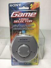 Sony Game & Video Selector AV Selector SB-V31G * NEW *