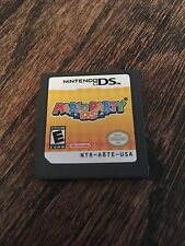 Mario Party Nintendo DS Game Cart Only NDS