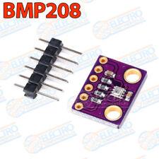 BMP280 modulos sensor presion barometrica digital remplaza al BMP180