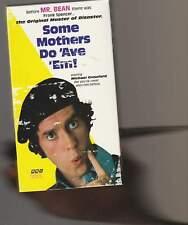 Some Mothers Do Ave Em VHS Vol. 4 (VHS, 1998)