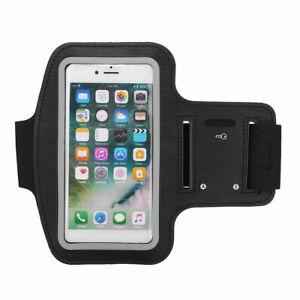 Fascia da Braccio Polso porta cellulare sport corsa jogging per telefoni