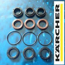 KARCHER PUMP PRESSURE SEALS O RING KIT HDS 557ci 1000 BE DE, HD 655 ETC NEW