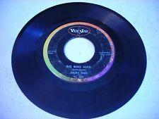 Jimmy Reed Big Boss Man / I'm a Love You  1960 45rpm