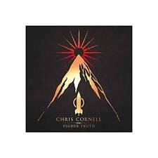 CHRIS CORNELL - HIGHER TRUTH [DELUXE EDITION] (NEW CD)