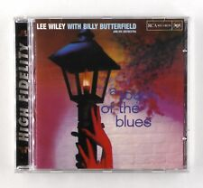 Lee Wiley - A Touch of The Blues - CD Album