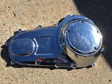 2007 HARLEY FLHTC ELECTRA GLIDE CLASSIC, PRIMARY CLUTCH COVER (OPS1044)