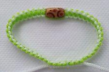 Unisex Cute New Charm Style Bracelet Best birthday Gift Handmade Bracelet UK 17