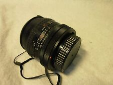 JC PENNY MULTI COATED OPTICS; 52 MM; 1: 2.8 F No. 8014176 with Covers