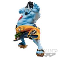 Banpresto One Piece World Figure Colosseum 2 Vol. 4 Jinbei Jinbe New