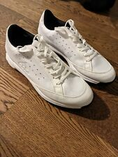 New listing Adidas Men's White Golf Shoes Size 8.5