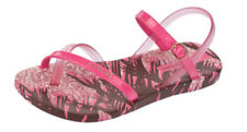Calzado de mujer sandalias con tiras planos Ipanema