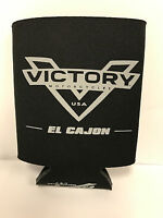 Cajon Speedway Coozies Logo both sides. 4 pack of Coozies