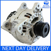 120amp Genuine ALTERNATOR VW GOLF MK4 1.6/1.8/1.9/2.0/2.3/2.8/3.2