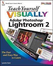 Teach Yourself VISUALLY Adobe Photoshop Lightroom 2 (Teach Yourself-ExLibrary