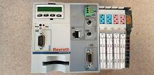 Bosch Rexroth IndraControl L40 Super Zustand