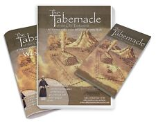 Tabernacle of the Old Testament Complete Study Set - Retail $99.99