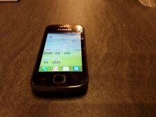 Handy Samsung Galaxy Gio GT S5660 ohne Simlock Smartphone