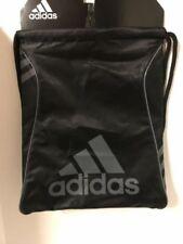 adidas Burst Sackpack Black/Grey NWT