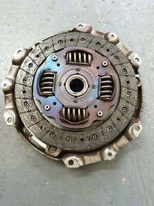 HONDA CIVIC TYPE R EP3 FN2 K20A2 K20Z4 EXEDY CLUTCH HCD823