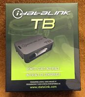 NEW iDatalink ADS-TB Multi-Platform Transponder Bypass Module