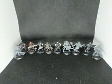 Warhammer 40K Chaos Space Marines Cultists x10