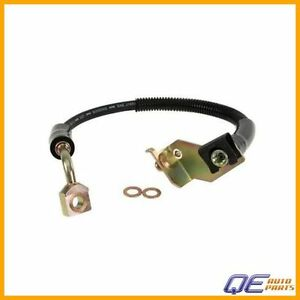 Front Passenger Right Side Brake Line Dorman fits: Cadillac CTS 2007