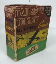 """The Better Little Book . Tailspin Tommy The Weasel and His """"Skywaymen"""" #1410"""