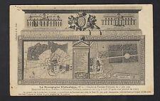 FONTAINE-FRANCAISE (21) COMBAT du 15 juin 1595 / CADASTRE & BLASON