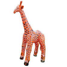 """Inflatable Giraffe Animal 60"""" high"""